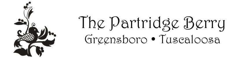 The Partridge Berry